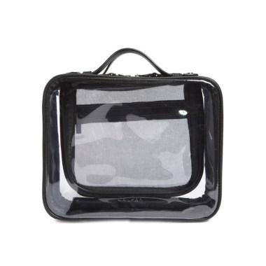 calpak, best large makeup bags