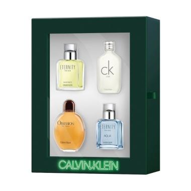 calvin klein mens coffret fragrance gift set