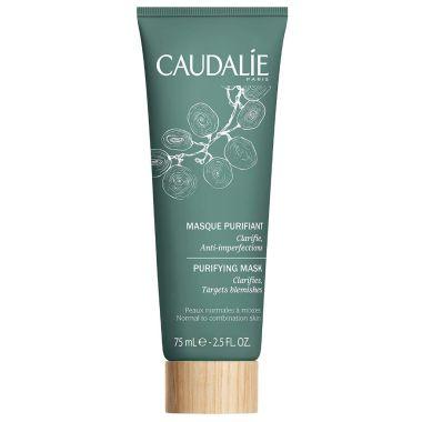 caudalie, the best masks for acne-prone skin