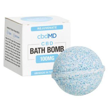cbdmd, bst cbd bath bombs