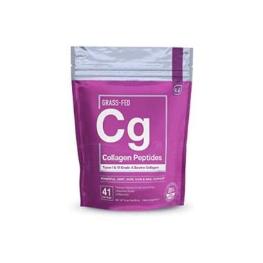 essential elements, best collagen powders