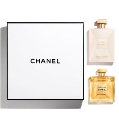 Chanel Gabrielle Chanel Essence Eau de Parfum Body Lotion Set