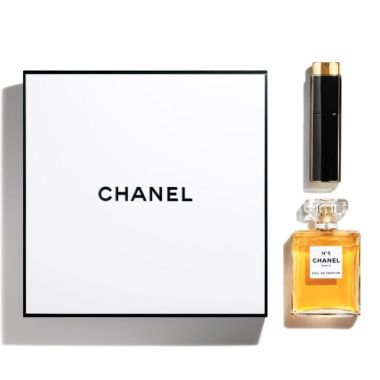 Chanel N°5 Eau de Parfum Twist and Spray Set