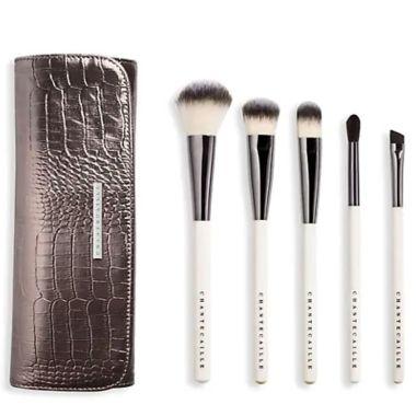 Chantecaille, best makeup brush sets