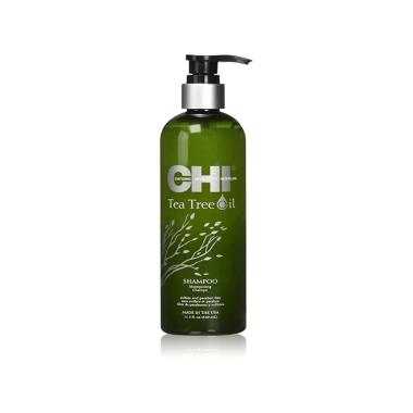 chi, best tea tree oil shampoos