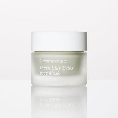 circumference, best detox masks