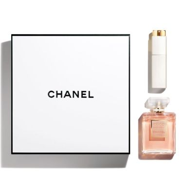 chanel coco mademoiselle fragrance gift set