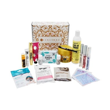 cocotique, best makeup subscription boxes