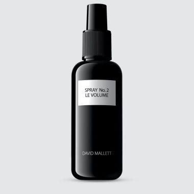 david mallett, best thickening hair products