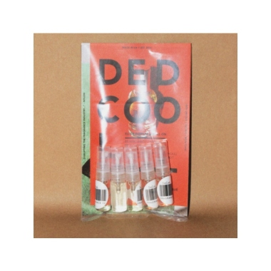 dedcool perfume sample set