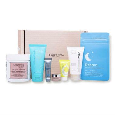 dermstore beautyfix, best skin care subscription boxes