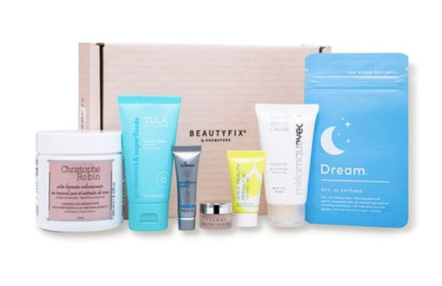 dermstore beautyfix, best skin care subscription boxes