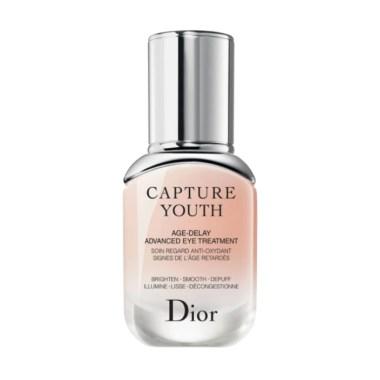 dior capture youth eye cream