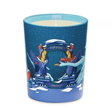 diptyque holiday candle