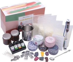 jiwinner, best candle making kits