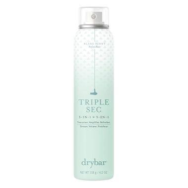 drybar, best thickening hair products