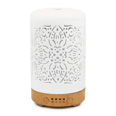 earnest living, best essential oil diffusers