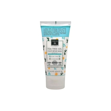 Earth Therapeutics Foot Repair Balm, best foot creams for dry feet & cracked heels