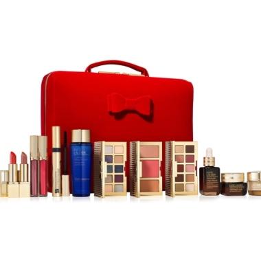 supreme beauty essentials estee lauder christmas gift set