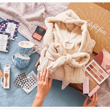 fabfitfun, best makeup subscription boxes