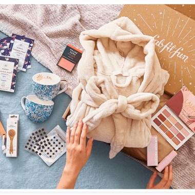 fabfitfun, best skin care subscription box