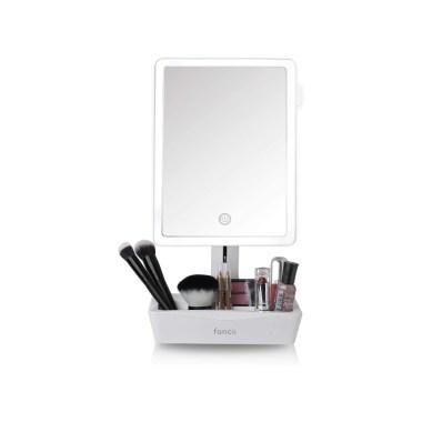 Fancii LED Vanity Makeup Mirror, best makeup mirrors