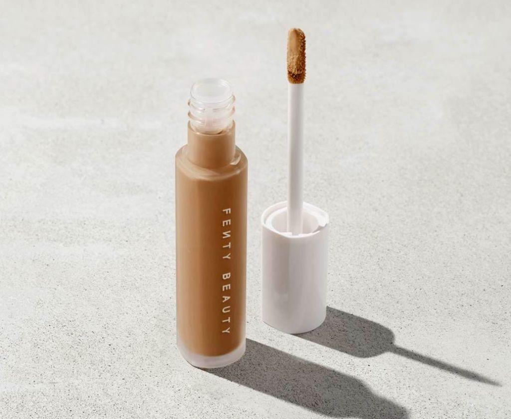 fenty beauty pro filtr concealer for oily skin