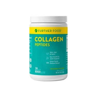further food, best collagen powders