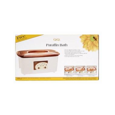 gigi, best paraffin wax bath