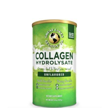 great lakes gelatin, best collagen powders