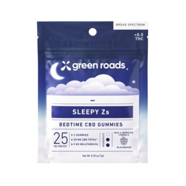 green roads, best cbd gummies for sleep