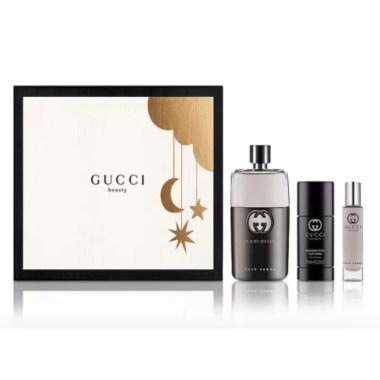 Gucci Guilty Pour Homme Gift Set