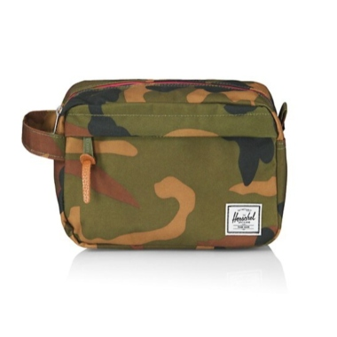 hershel mens toiletry bag