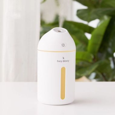 hey dewy, best essential oil diffusers