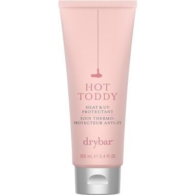 hot toddy heat protectant lotion, best drybar hair products