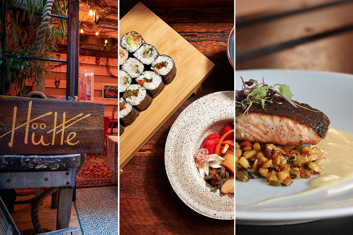 2020 Restaurant Openings