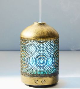 june and may, best essential oils diffusers