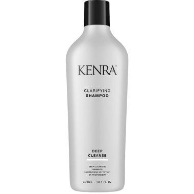 kenra, best clarifying shampoos