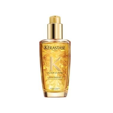 kerastase, best argan oil hair products