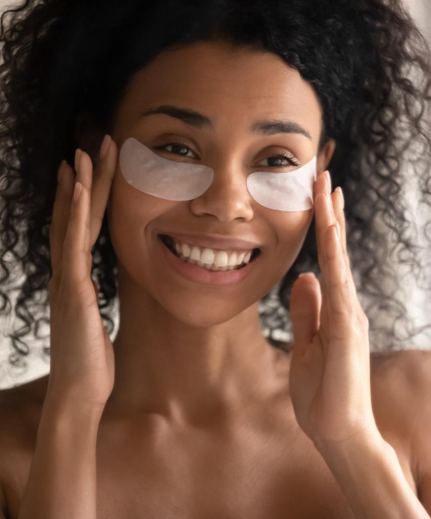 Christmas Gifts 2020 Kovo Hydrating Under Eye Mask