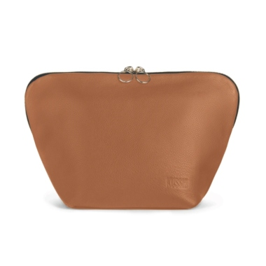 kusshi vacationer, best large makeup bags