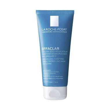 la roche posay, best face masks for acne prone skin