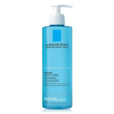 la roche posay Purifying Foaming Cleanser