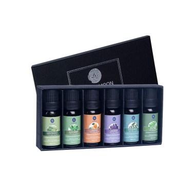 lagunamoon essential oils kit