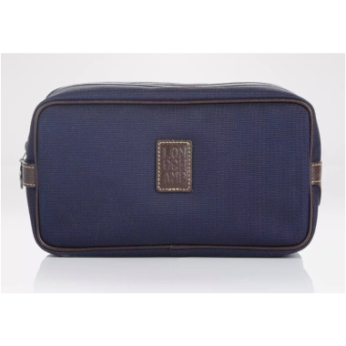 longchamp mens toiletry set