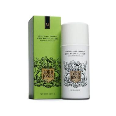 lord jones, best cbd massage lotions