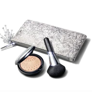 mac cosmetics holiday firelit kit