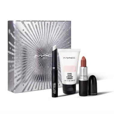 mac cosmetics holiday run the show kit