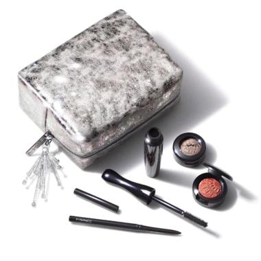 mac cosmetics holiday wow factor eye set