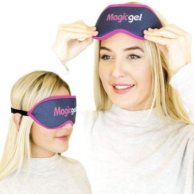 magic gel, best warming eye masks